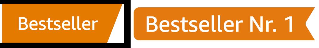 eBook besser vermarkten mit dem Bestseller-Button